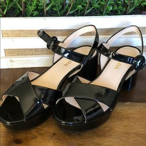 Like New Prada sandals